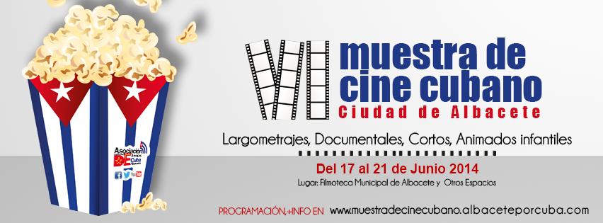 Cine Cubano Facebook