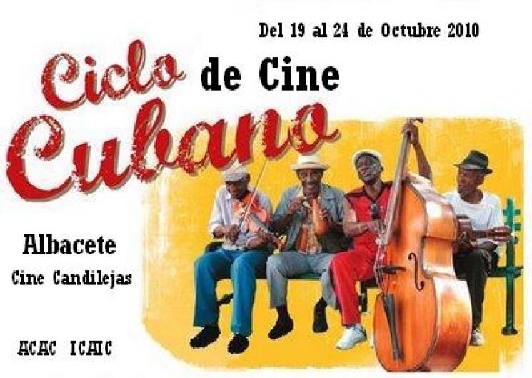 Muestra de Cine Cubano 2010