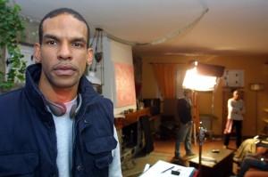 Director de cine cubano