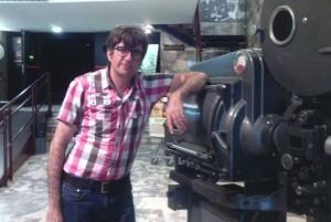 Antonio Hens en Albacete