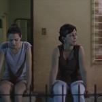 The Premiere (El estreno). Still frames (2)